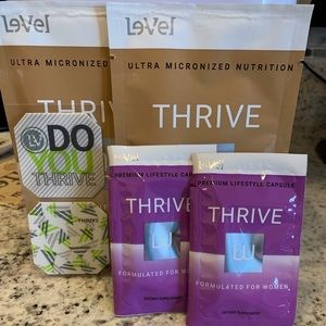 3 Day Thrive Trial